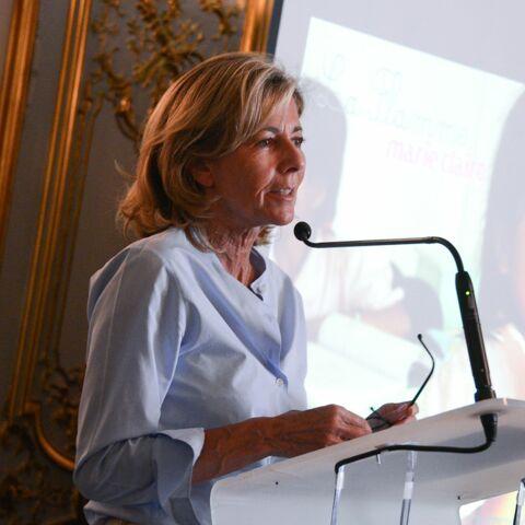 Le bras de fer de Claire Chazal contre TF1