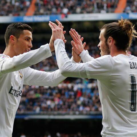 Euro 2016 – Gareth Bale et Cristiano Ronaldo, le duel des beaux gosses