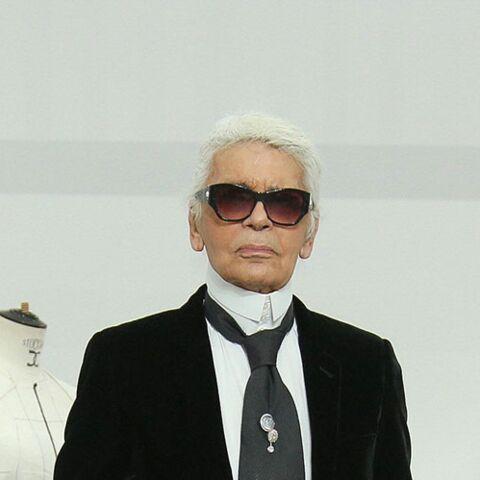 Karl Lagerfeld s'invite à l'Opéra