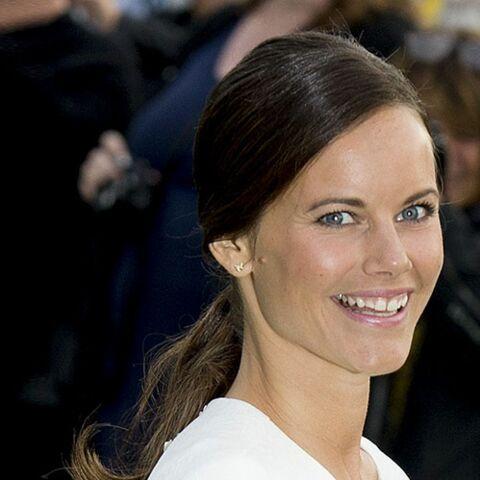 """Sofia de Suède: """"Alexandre est différent chaque jour"""""""