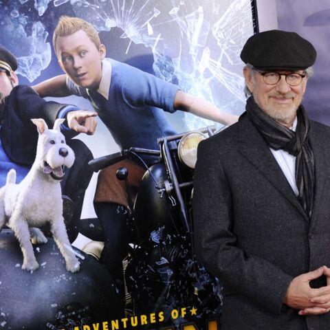 Steven Spielberg confirme la suite de Tintin