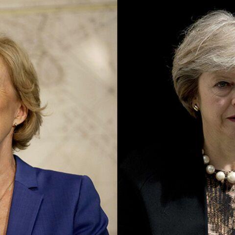 Duel de dames en Grande-Bretagne?