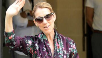 Céline Dion: pourquoi sa robe noire Dior a une valeur symbolique à ses yeux