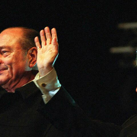Bernadette et Jacques Chirac: le clan des proches uni autour du couple