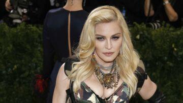 Madonna et le rappeur Tupac: leur différence de couleurs de peau au cœur de leur séparation