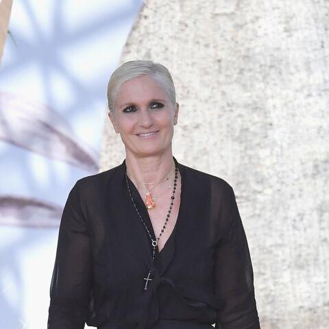 Maria Grazia Chiuri, directrice artistique de Dior: «Le monde de la mode est misogyne»