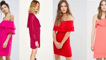 SHOPPING – Les robes courtes les plus tendances de l'été