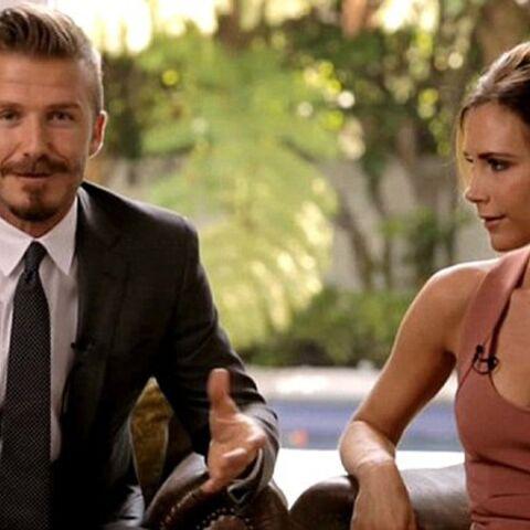 Jubilé- David et Victoria Beckham, de bons et beaux sujets