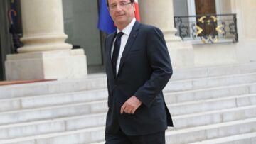 François Hollande est en pleine forme