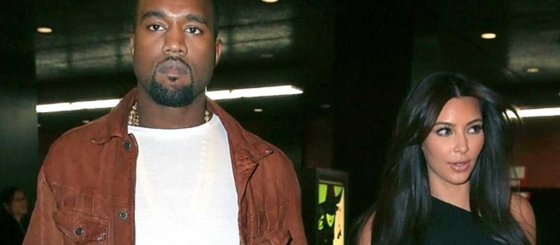 Kim Kardashian et Kanye West: bientôt le mariage?