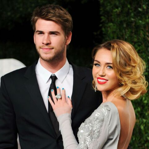 Miley Cyrus, fiancée pour de bon
