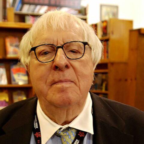 Ray Bradbury, auteur de Fahrenheit 451, est mort