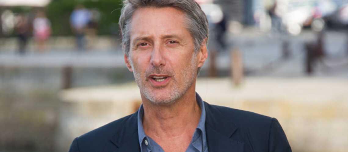 Antoine de Caunes dit non au Grand Journal de Canal+