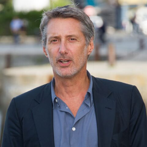 Antoine de Caunes dit non au Grand Journal de Canal+