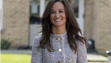 Pippa Middleton, une envoyée spéciale royale à Wimbledon