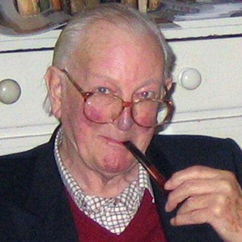 Le satiriste anglais Tom Sharpe est mort