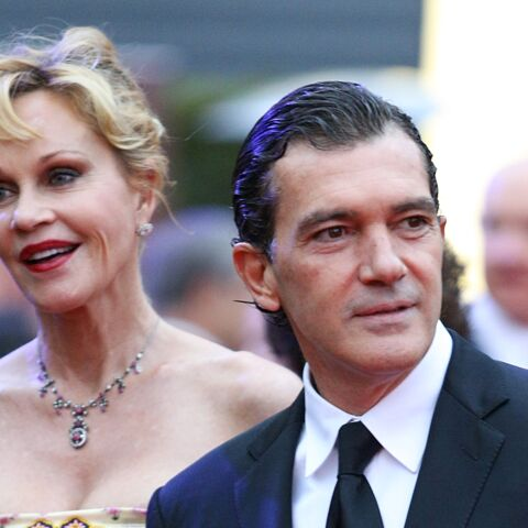 Antonio Banderas – Melanie Griffith: le divorce