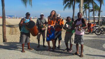 Photos – Les coulisses de notre séance photo mode au Brésil