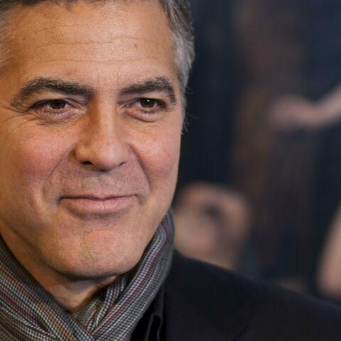 George Clooney: sa mer adoptive