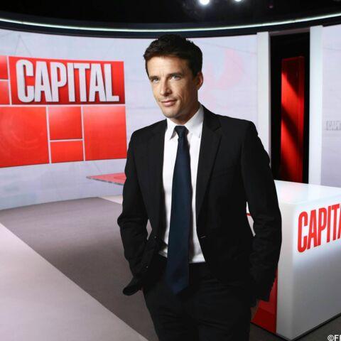 François-Xavier Ménage est le nouveau présentateur de Capital