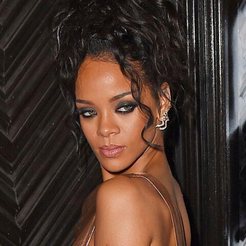 Rihanna, en guerre contre les TLC