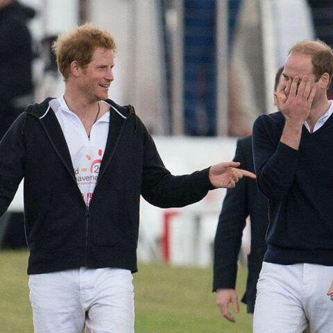 Le prince Harry de nouveau en couple?