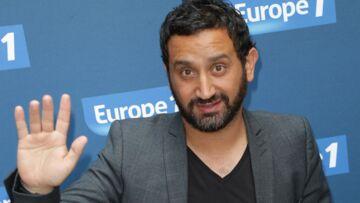Cyril Hanouna quitte Europe 1