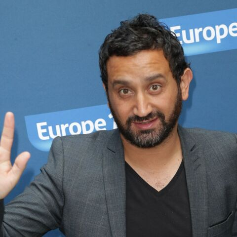 Cyril Hanouna quitte Europe 1