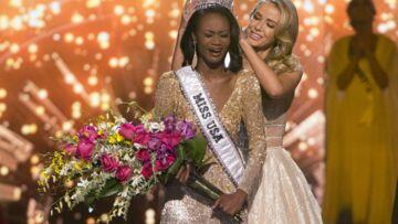 La nouvelle Miss USA est aussi… officier dans l'armée
