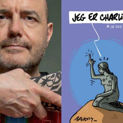 Le dessinateur Hervé Baudry est mort