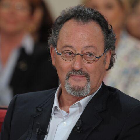 Jean Reno: «Luc Besson est un frangin et un ennemi affectif»