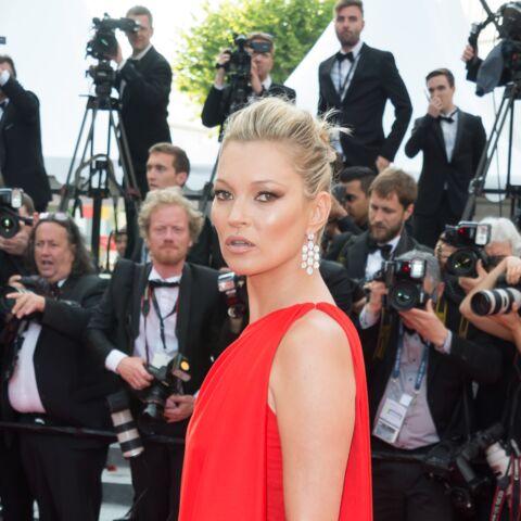 Kate Moss suit les conseils mode de sa fille Lila Grace, 13 ans