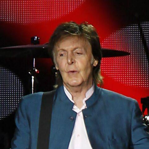 Paul McCartney, raciste repenti?