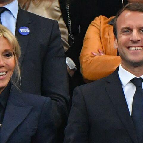 Brigitte Macron: comment se faire son chignon devenu incontournable?