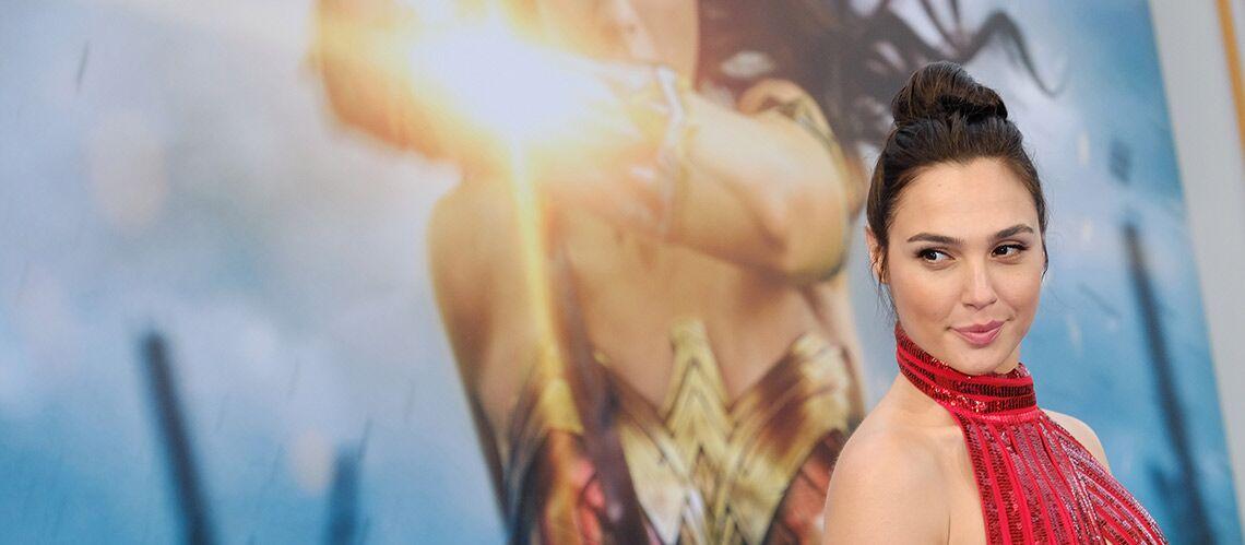 5 choses à savoir sur Gal Gadot, la nouvelle Wonder Woman