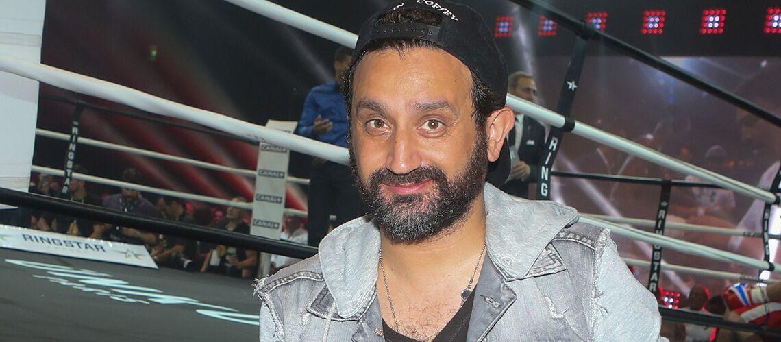 Cyril Hanouna, présentateur le plus détesté? Il est nommé «pire animateur de l'année» pour la 4e fois