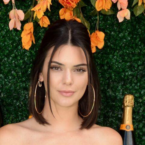 bbe49cb7ebc Kendall Jenner et Kim Kardashian   pourquoi elles sont fan d un shampoing à  3