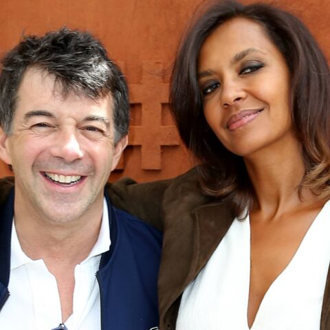 Stephane Plaza : son projet coquin avec Karine Le Marchand
