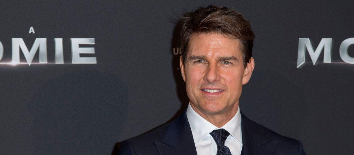 """Tom Cruise se confie sur ses relations amoureuses: """"Je suis un romantique impliqué"""""""