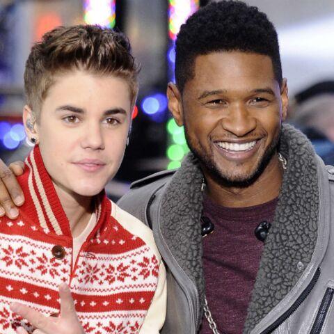 Somebody to love, carton de Justin Bieber serait une reprise