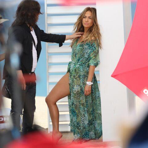 Photos- Jennifer Lopez, l'as du bikini