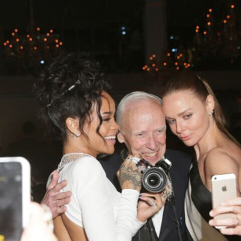 Le Met Gala, côté coulisses: Reese Witherspoon, Lena Dunham, Beyoncé et Solange Knowles…