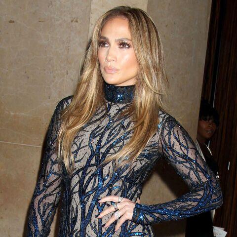 La pochette hot du prochain album de Jennifer Lopez