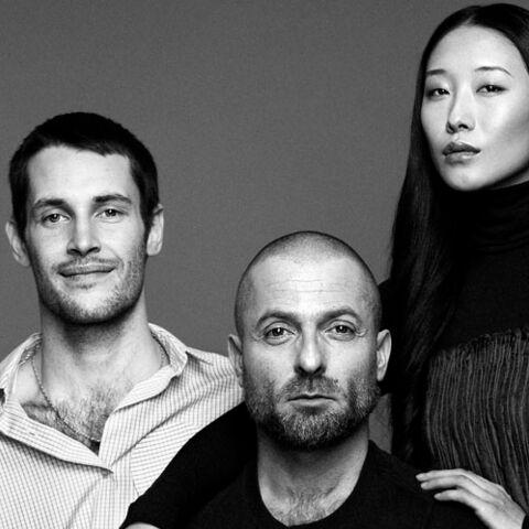 Alexandre Vauthier, Yiqing Yin et Jacquemus collaborent avec Lancôme.