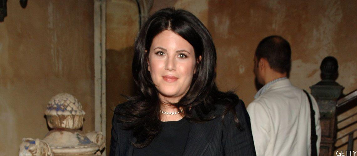 Monica Lewinsky est de retour!