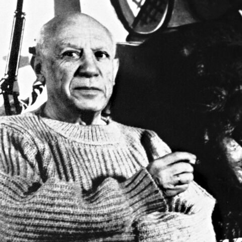 Pablo Picasso: secrets de jeunesse