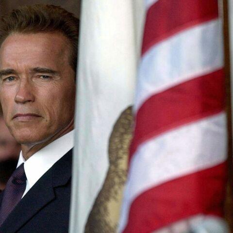 Arnold Schwarzenegger: «Je ne serai jamais un vieux papy»