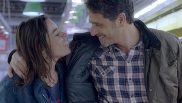 Pascal Elbé et Elodie Bouchez, le film choc