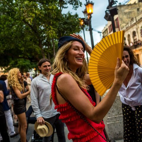 Cuba, terre de tendances