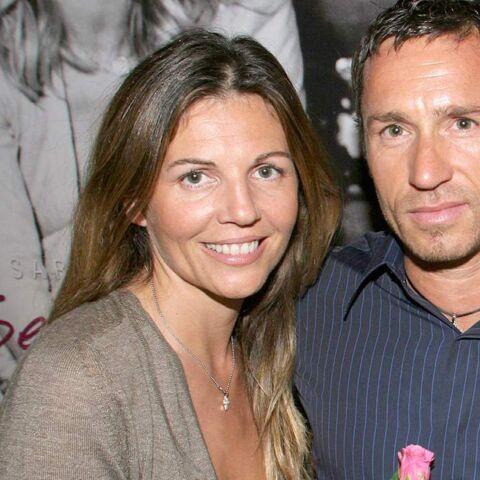 Véronika Loubry et Patrick Blondeau divorcent